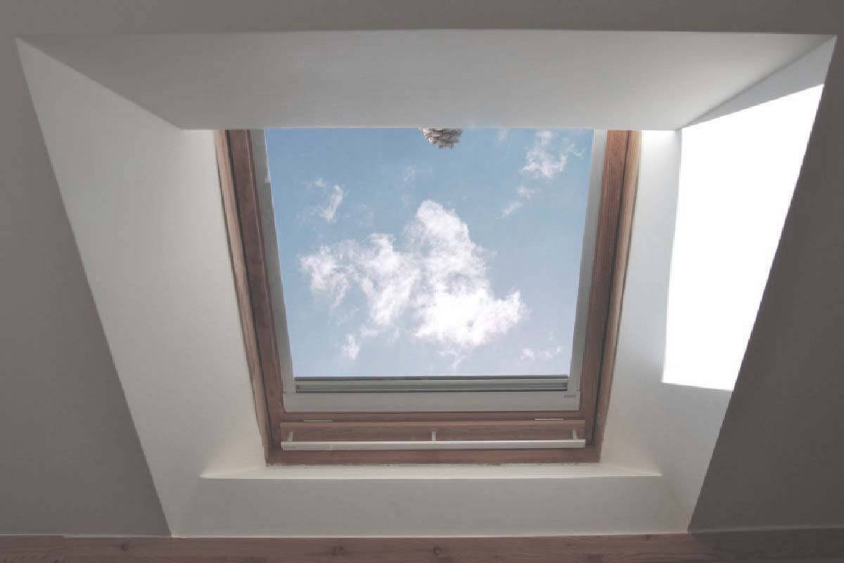 Replacement Velux Windows West Yorkshire