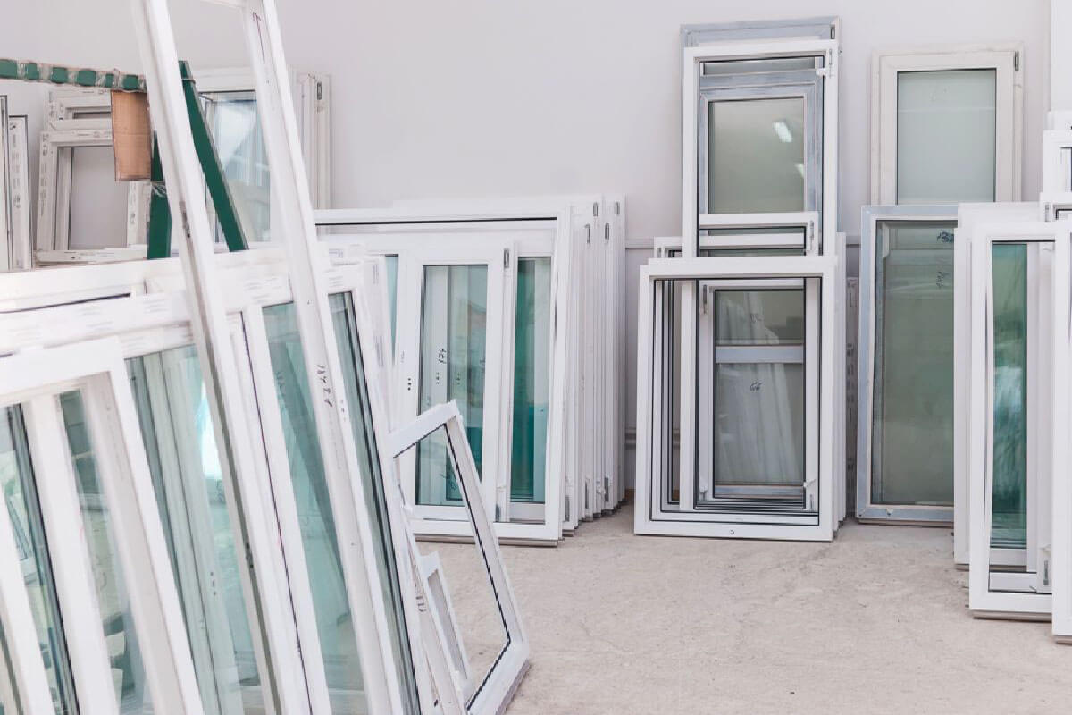 Replacement Window Suppliers West Yorkshire